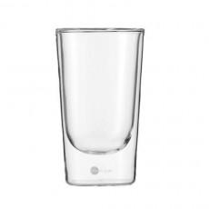 Jenaer Glas Gourmet Food & Drinks - Hot n Cool Becher Primo XL 2er Set 352 ml / h: 142 mm