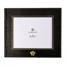 Rosenthal Versace Picture Frames Bilderrahmen black - VHF3 20x25 cm