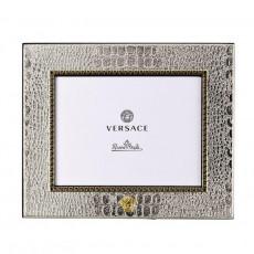 Rosenthal Versace Picture Frames Bilderrahmen silver - VHF3 15x20 cm