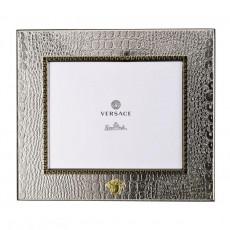 Rosenthal Versace Picture Frames Bilderrahmen silver - VHF3 20x25 cm