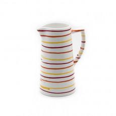 Gmundner Keramik Landlust Wasserkrug 1,2 L