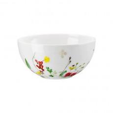 Rosenthal Brillance Fleurs Sauvages Bowl 0,20 L / 10 cm