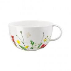 Rosenthal Brillance Fleurs Sauvages Tee-/Cappuccino-Obertasse 0,25 L