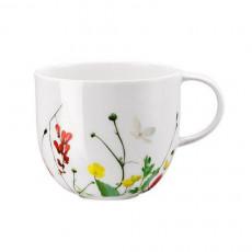 Rosenthal Brillance Fleurs Sauvages Kaffee-Obertasse 0,20 L