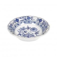 Meissen  'Zwiebelmuster kobaltblau - weißer Rand' Dessertschale 14,5 cm