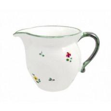 Gmundner Keramik Streublumen Milchgießer glatt 0,5 l