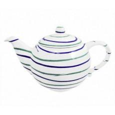 Gmundner Keramik Traunsee Teekanne glatt 1,5 l