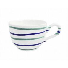 Gmundner Keramik Traunsee Kaffee Obertasse glatt 0,19 l