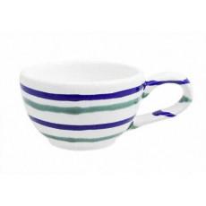 Gmundner Keramik Traunsee Espresso Obertasse glatt 0,06 l