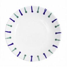 Gmundner Keramik Traunsee Suppenteller Cup 20 cm