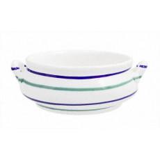Gmundner Keramik Traunsee Suppen Obertasse 0,37 l