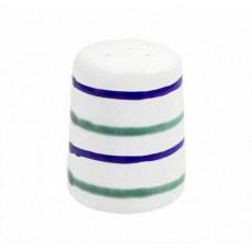 Gmundner Keramik Traunsee Salzstreuer glatt 5 cm