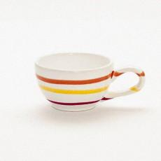 Gmundner Keramik Landlust Espresso Obertasse glatt 0,06 l