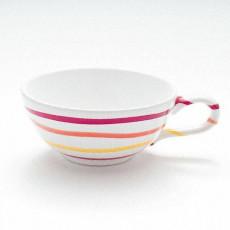 Gmundner Keramik Landlust Tee Obertasse glatt 0,17 l