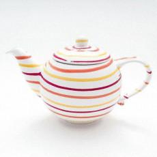 Gmundner Keramik Landlust Teekanne glatt 1,5 l