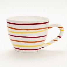 Gmundner Keramik Landlust Tee Obertasse Maxima 0,4 l