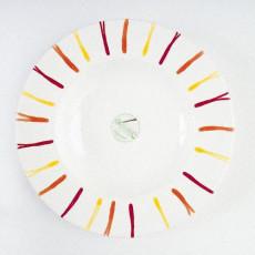 Gmundner Keramik Landlust Gourmetteller 29 cm