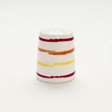 Gmundner Keramik Landlust Salzstreuer glatt 5 cm