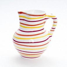 Gmundner Keramik Landlust Krug Wiener Form 1 l