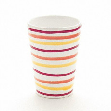 Gmundner Keramik Landlust Trinkbecher 11 cm