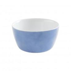 Kahla Wildblume - Five Senses Schüssel Mini - Aquarell Blau 14 cm