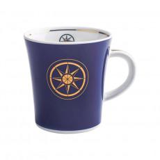 Kahla On Tour Blue Harbour - Magic Grip Henkelbecher 0,30 L