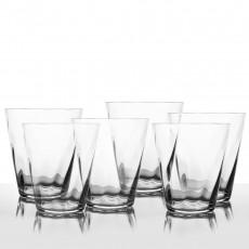 Zalto Gläser  'Zalto Denk'Art' Becher W1 Effekt Glas 6er Set h: 9,8 cm / 380 ml