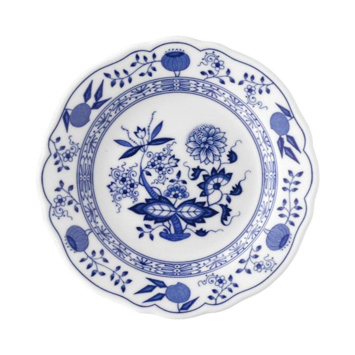 Bread and Butter Plate by Hutschenreuther