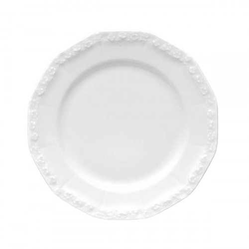 Rosenthal Tradition Maria white bread plate 17 cm