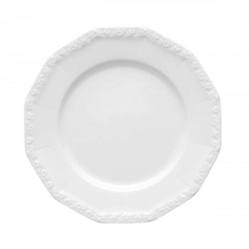 Rosenthal Maria white dinner plate 25 cm