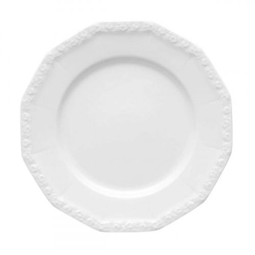 Rosenthal Maria white dinner plate 26 cm