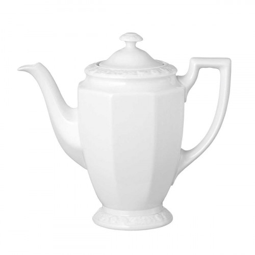 Rosenthal Maria white coffee pot 1,08 L