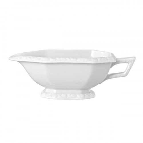 Rosenthal Maria white butter sauce 0,18 L