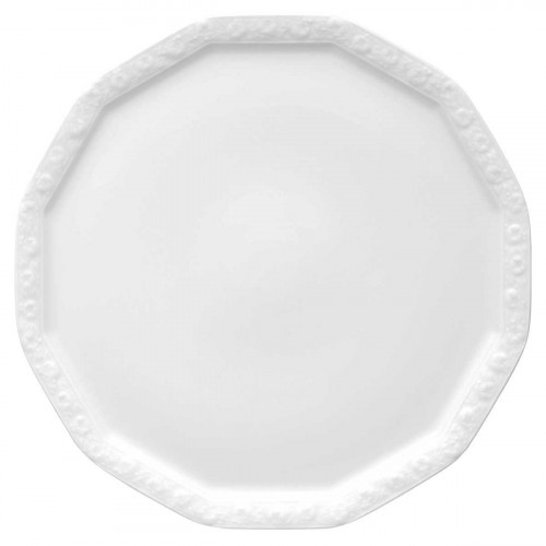 Rosenthal Mary white pizza plate 32cm
