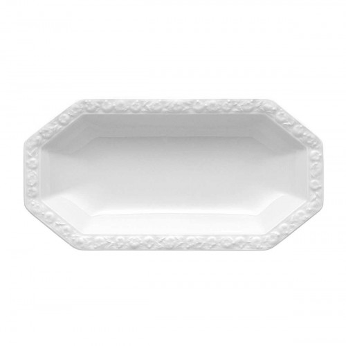 Rosenthal Tradition Maria white side dish 25,5 x 13 cm