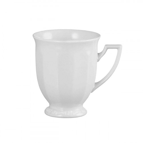 Rosenthal Maria white cup with handle 0,30 L