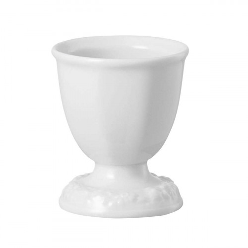 Rosenthal Tradition Maria white egg cup