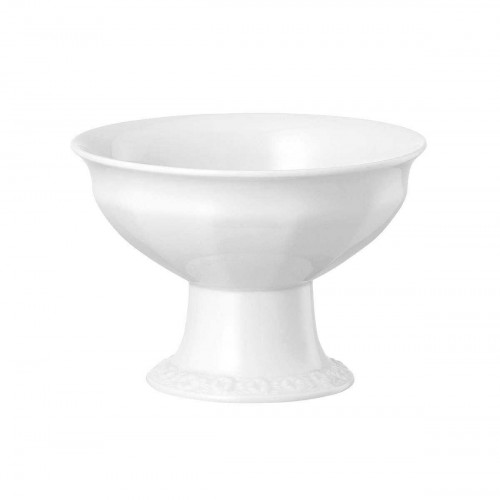 Rosenthal Tradition Maria white confectionery bowl on foot 0,28 L