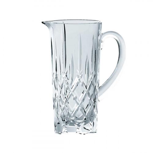 Nachtmann Noblesse jug glass h: 232 mm / 1,19 L