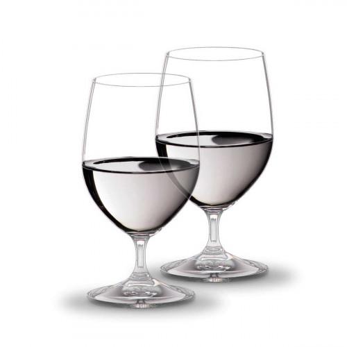 Riedel Glasses 'Vinum' Water 2 pcs Set 14.8 cm