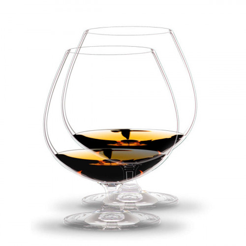 Riedel Glasses 'Vinum' Cognac (Brandy) 2 pcs Set