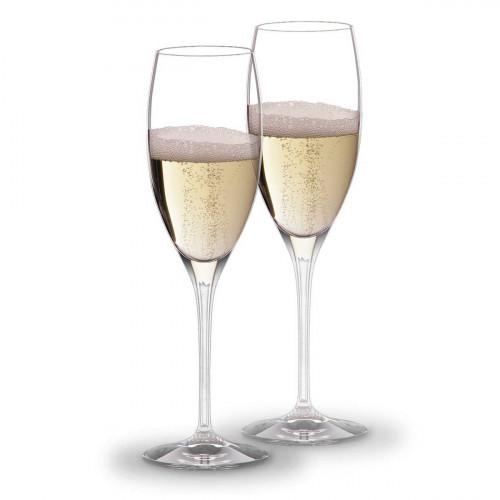 Riedel Glasses 'Vinum' Cuvée Prestige 2 pcs Set 21.8 cm