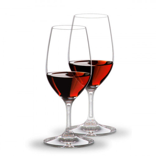 Riedel Glasses 'Vinum' Port 2 pcs Set 16.6 cm