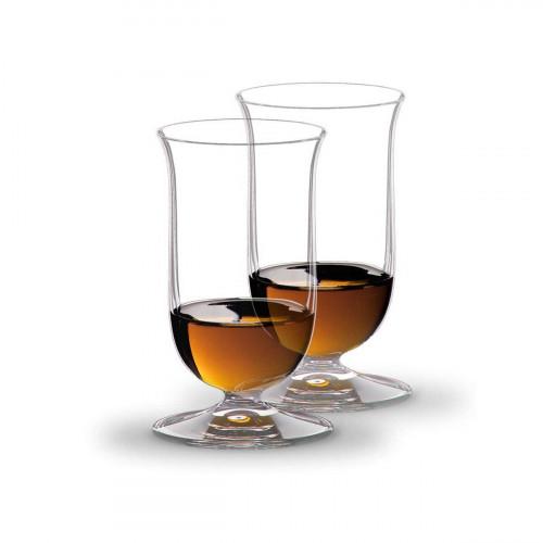 Riedel Glasses 'Vinum' Single Malt Whisky 2 pcs Set 11.5 cm