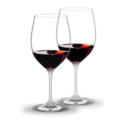 Riedel Glasses 'Vinum' Brunello Di Montalcino 2 pcs Set 21.8 cm
