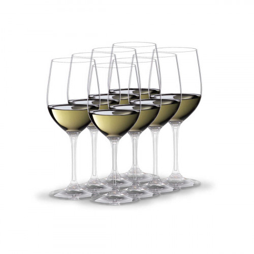 Riedel Glasses Vinum Vinum Chardonnay 'Purchase 8 number 6' 8-pcs.
