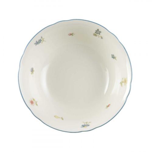 Seltmann Weiden Marie-Luise Streublume Bowl round 20 cm