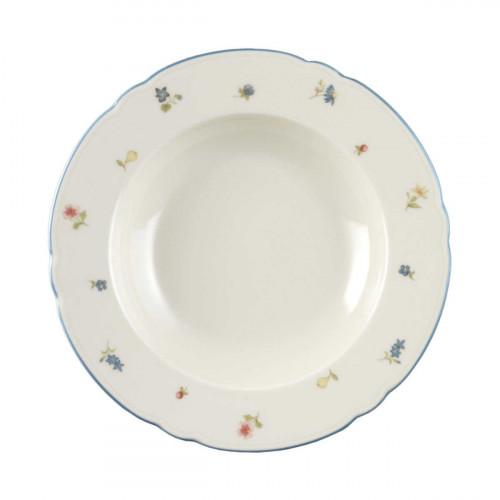 Seltmann Weiden Marie-Luise Streublume soup plate 23 cm