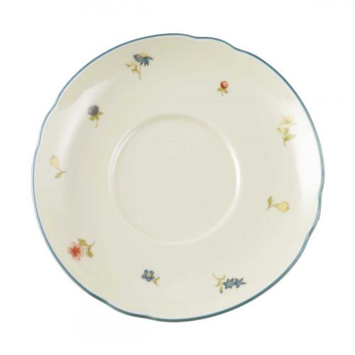 Seltmann Willow Marie-Luise Streublume Breakfast Saucer 16 cm