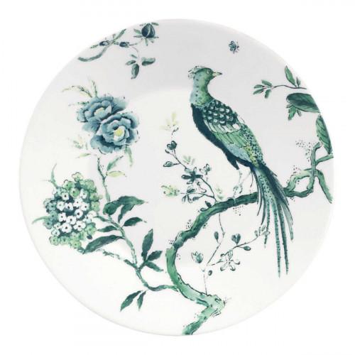 Wedgwood 'Jasper Conran Chinoiserie White' breakfast plate 23 cm